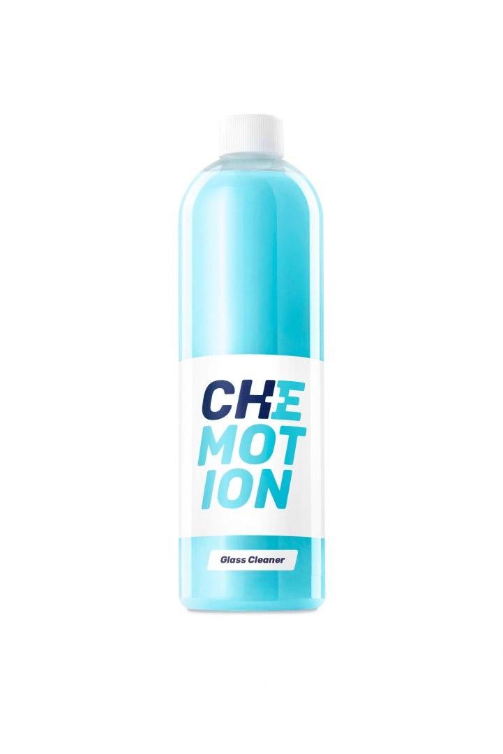 CHEMOTION Glass Cleaner 0,5L (Płyn do szyb) - GRUBYGARAGE - Sklep Tuningowy